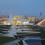 Heydar-Aliyev-Centre---Zaha-Hadid-Architects---Hufton-+-Crow-13