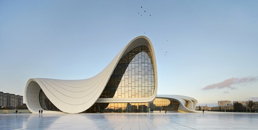Heydar-Aliyev-Centre---Zaha-Hadid-Architects---Hufton-+-Crow-7