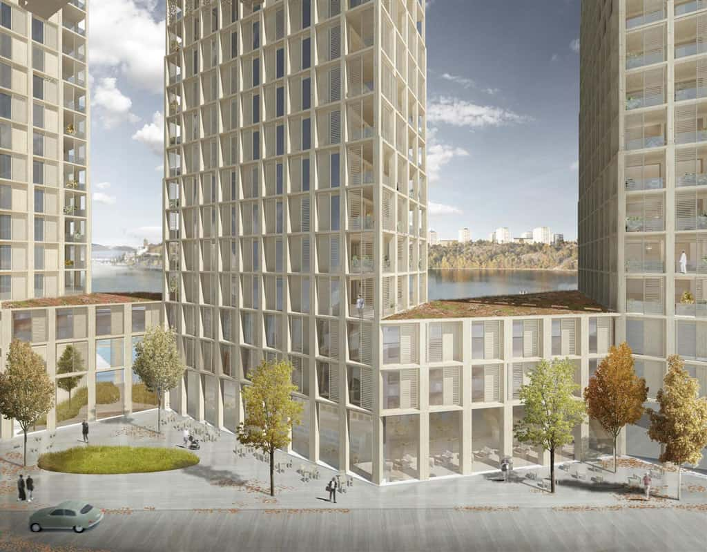 Stockholm-Wooden-High-Rise-Housing---Tham-&-Videgård-Arkitekter-2