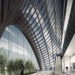 chaoyang park plaza mad architects 3