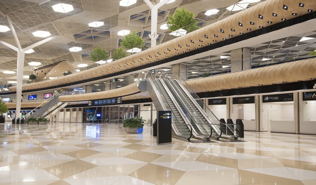 Heydar-Aliyev-International-Airport---Autoban---Kerem-Sanliman-8