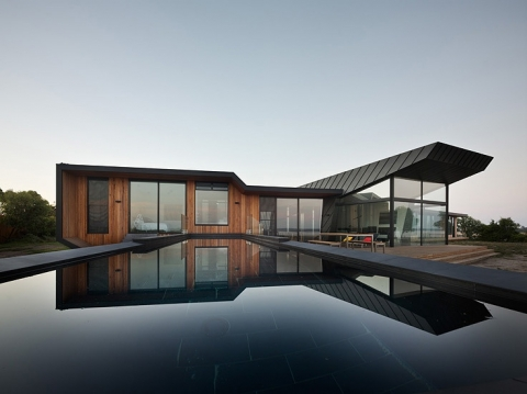 beached house 5 by BKK architects