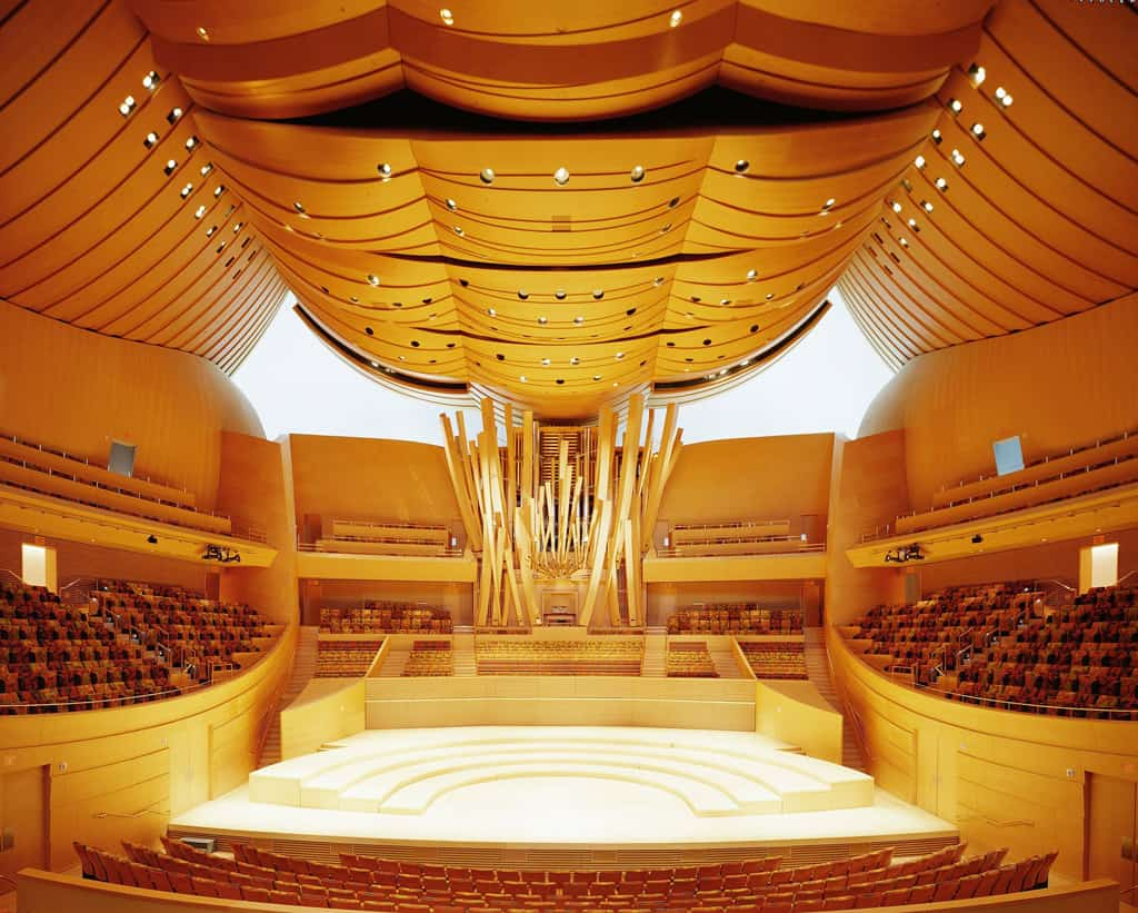 Walt-Disney-Concert-Hall
