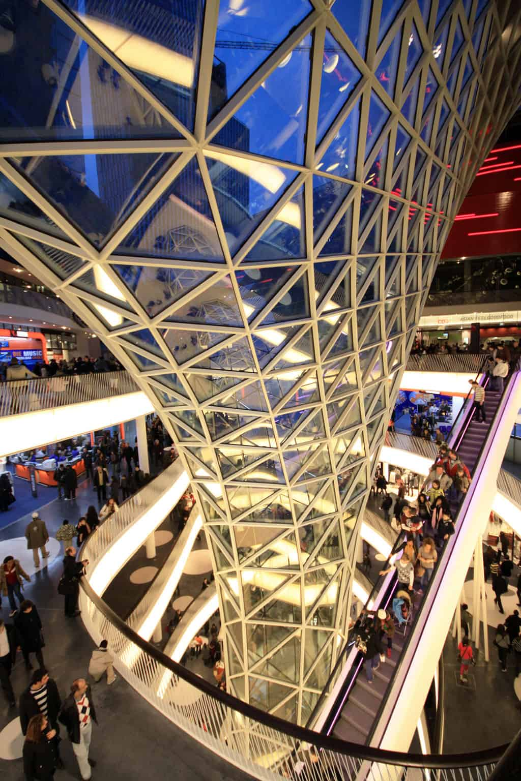 MyZeil-Shopping-Mall