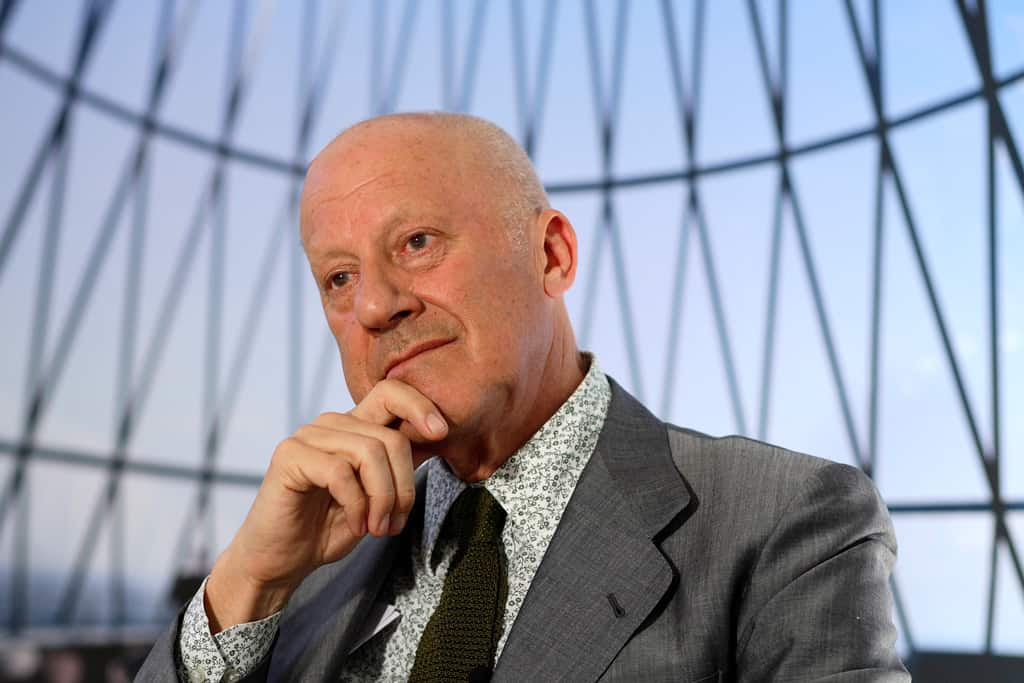 Norman Foster famous architects archute