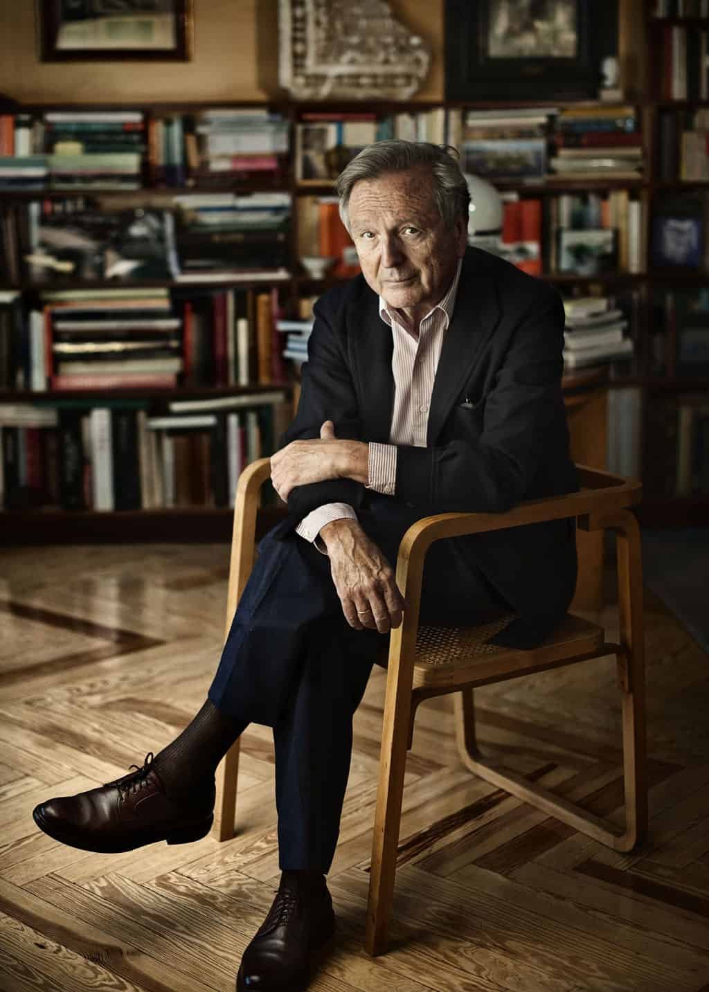 Rafael Moneo famous architects archute