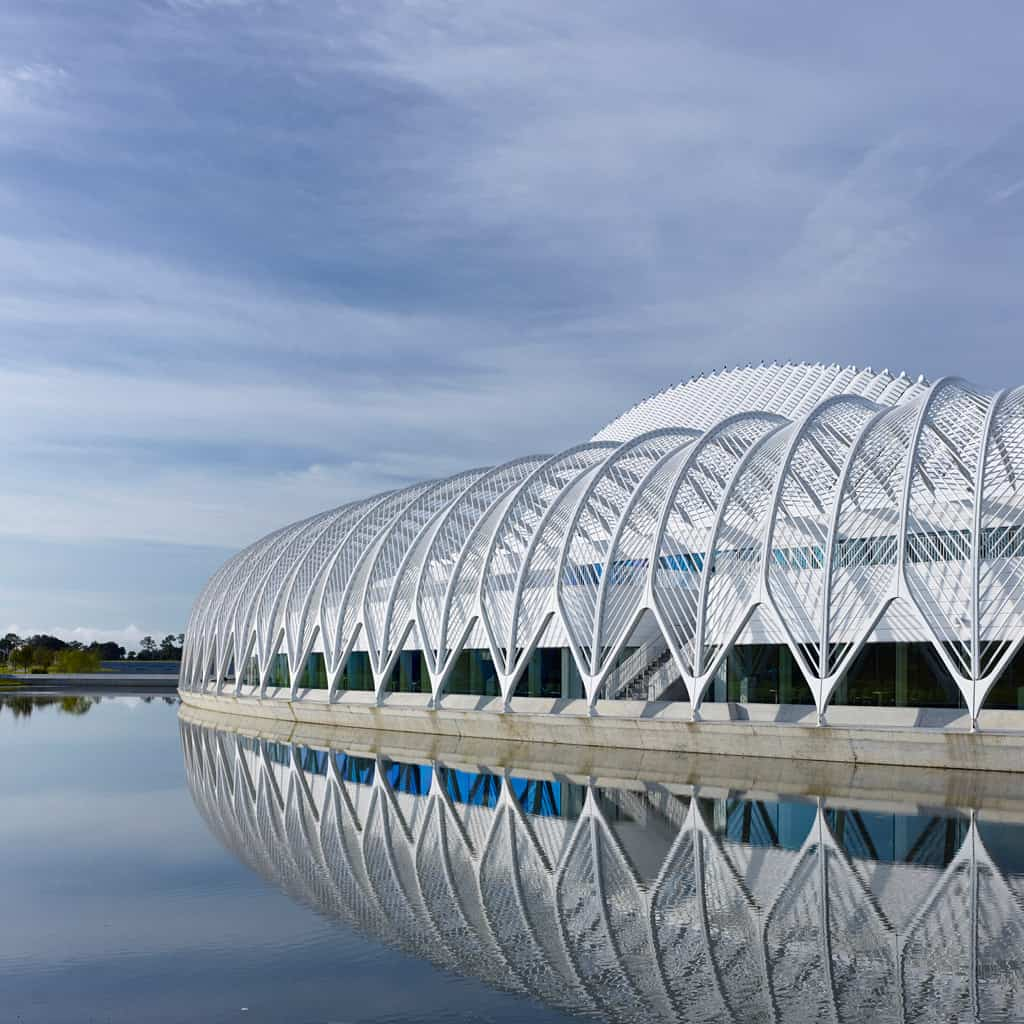 Florida-Polytechnic's-Science,-Innovation-and-Technology-Campus