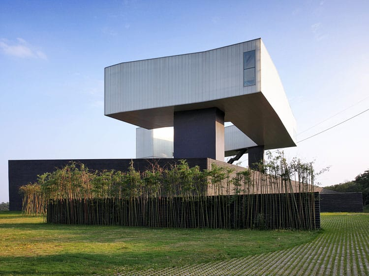 40 most famous architects of the 21st century archute