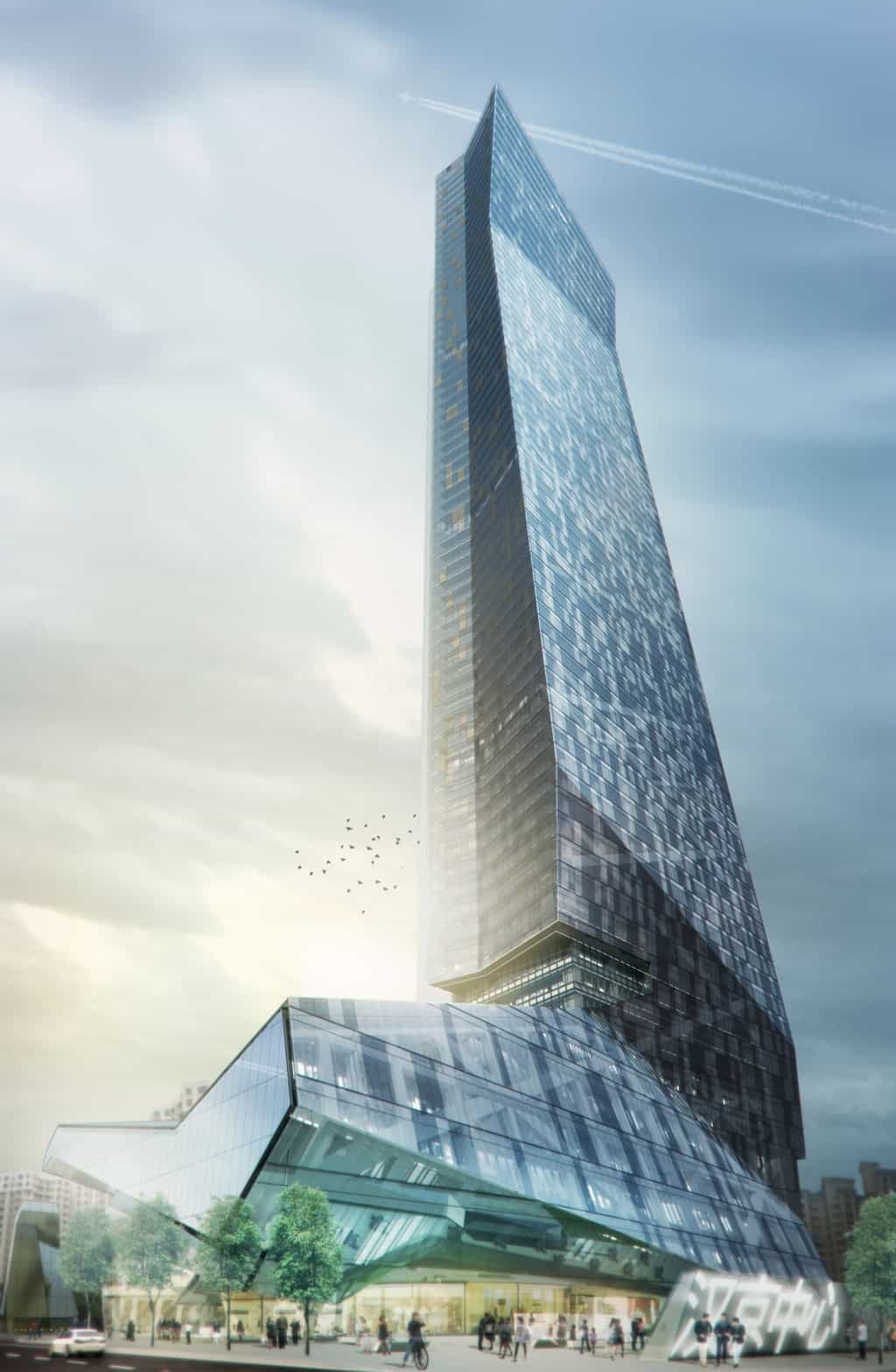 Shenzhen-Office-Tower