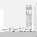 Beach-and-Howe---Bjarke-Ingels-Group---Elevation-1
