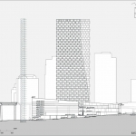 Beach-and-Howe---Bjarke-Ingels-Group---Elevation-3