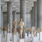 NEW ACROPOLIS MUSEUM, 19MAY2009