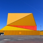 theatre-agora-lelystad-Netherlands-perspective-3