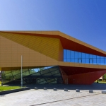 theatre-agora-lelystad-Netherlands-perspective-4
