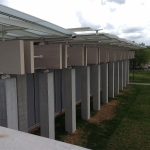 Kimbell Art Museum Expansion 1