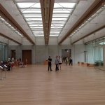 Kimbell Art Museum Expansion 2