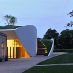 Chateau Cheval Blanc exterior 7