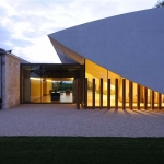 Chateau Cheval Blanc exterior 9