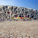 beijing national stadium birds nest 2