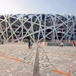 beijing national stadium birds nest 3