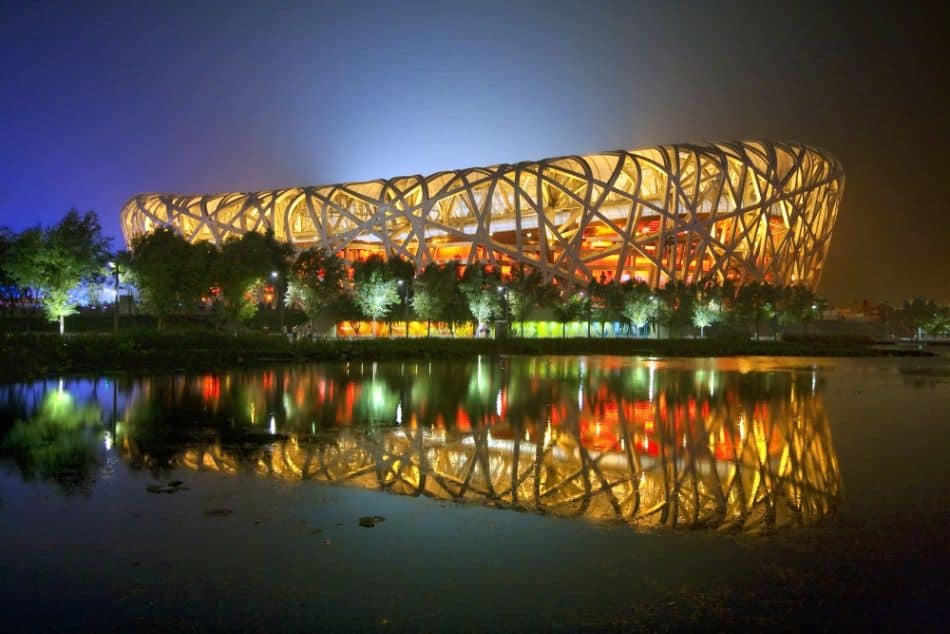 beijing national stadium birds nest 6