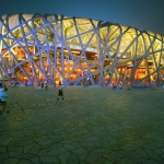 beijing national stadium birds nest 8