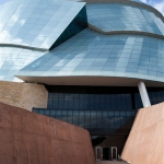 Canadian Museum for Human Rights view 3