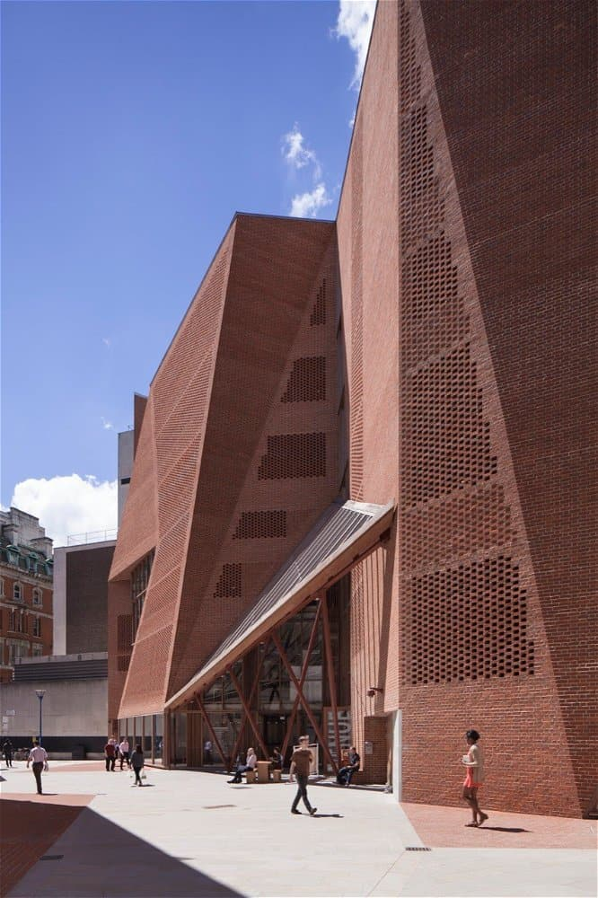 LSE Saw Swee Hock Student Centre 1