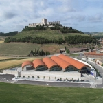 Bodegas Protos Winery by Richard Rogers 1