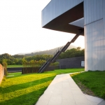 Nanjing Sifang Art Museum by Steven Holl Architects 10