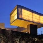 Nanjing Sifang Art Museum by Steven Holl Architects 5