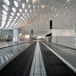 Shenzhen Bao'an International Airport Terminal 3 Studio Fuksas interior 6