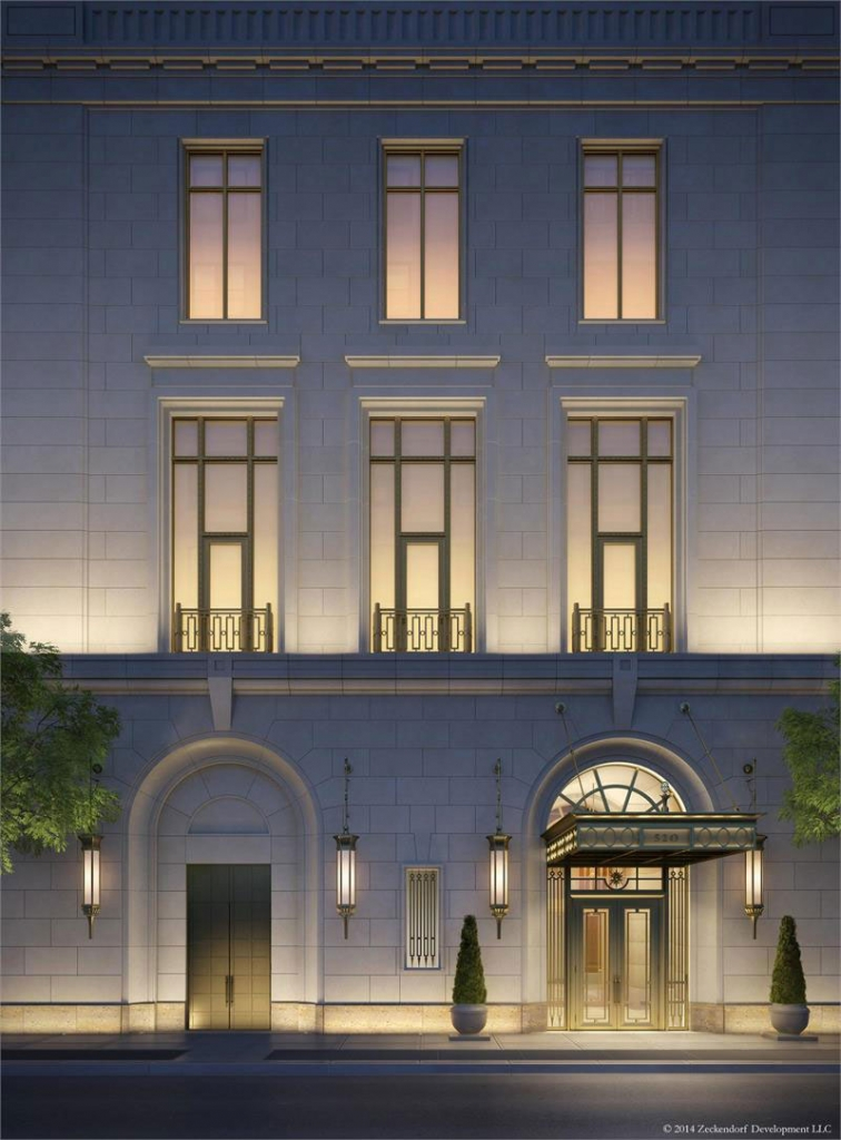 520 Park Avenue by ramsa exterior