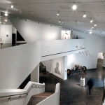 Denver Art Museum Extension by Studio Libeskind 19