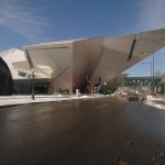 Denver Art Museum Extension by Studio Libeskind 24