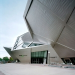 Denver Art Museum Extension by Studio Libeskind 25