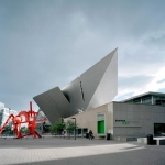 Denver Art Museum Extension by Studio Libeskind 38