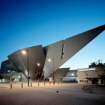 Denver Art Museum Extension by Studio Libeskind 39