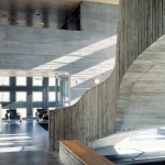 MIT Simmons Hall by Steven Holl architects 6