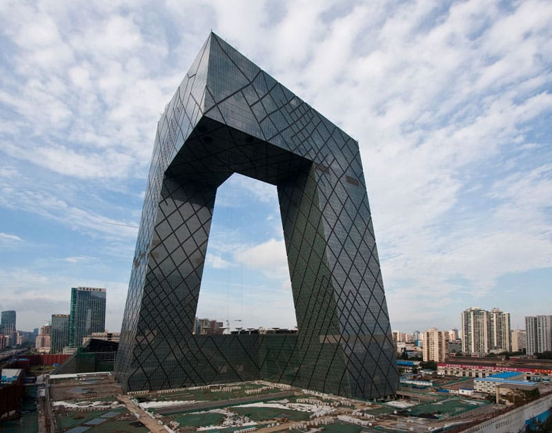 cctv headquarters by oma architects beijing 19