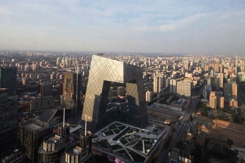 cctv headquarters by oma architects beijing 29