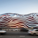Petersens automotive museum by Kohn Pedersen Fox 11