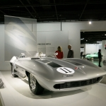 Petersens automotive museum by Kohn Pedersen Fox 14
