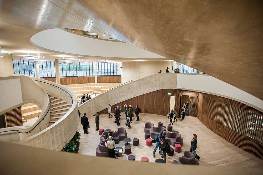 blavatnik school of government by herzog & de meuron university of oxford england 11