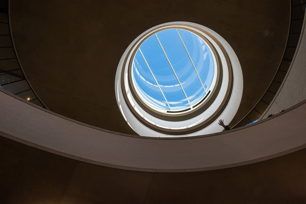 blavatnik school of government by herzog & de meuron university of oxford england 2