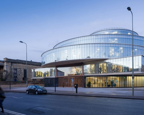 blavatnik school of government by herzog de meuron university of oxford england 26