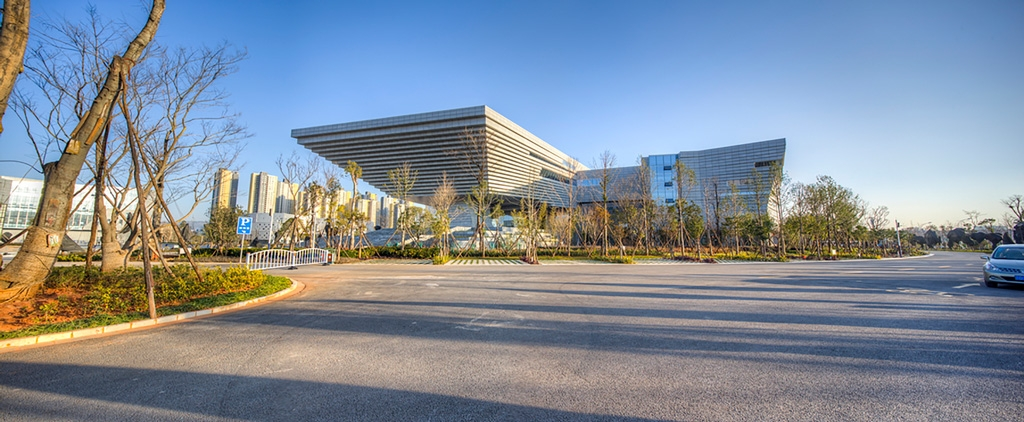 qujing culture centre china by atelier alter 27