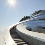 Harbin Opera House China MAD architects_archute 15