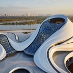 Harbin Opera House China MAD architects_archute 20