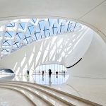 Harbin Opera House China MAD architects_archute 23
